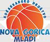 Košarkarsko društvo Nova Gorica mladi